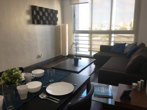 Apartamento En Alquileren Distrito Nacional, Serralles, Republica Dominicana, DO RAH: 21-3257