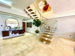 Apartamento En Ventaen Distrito Nacional, Piantini, Republica Dominicana, DO RAH: 21-3261