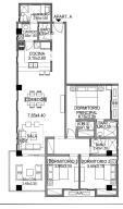 Apartamento En Ventaen Distrito Nacional, Mar Azul, Republica Dominicana, DO RAH: 21-3317