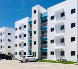 Apartamento En Ventaen Punta Cana, Veron-Punta Cana, Republica Dominicana, DO RAH: 21-3321