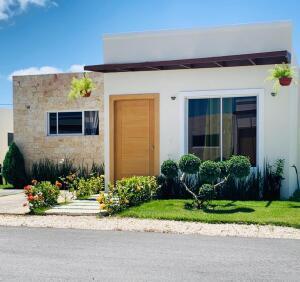 Casa En Ventaen Punta Cana, Veron-Punta Cana, Republica Dominicana, DO RAH: 21-3325