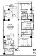Apartamento En Ventaen Distrito Nacional, Mar Azul, Republica Dominicana, DO RAH: 21-3327