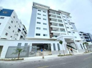 Apartamento En Ventaen Distrito Nacional, Bella Vista, Republica Dominicana, DO RAH: 21-3334