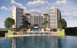 Apartamento En Ventaen Punta Cana, Cap Cana, Republica Dominicana, DO RAH: 21-3254
