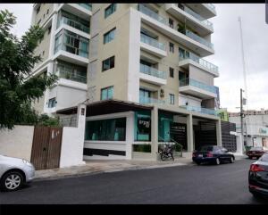 Apartamento En Alquileren Distrito Nacional, Naco, Republica Dominicana, DO RAH: 21-3375