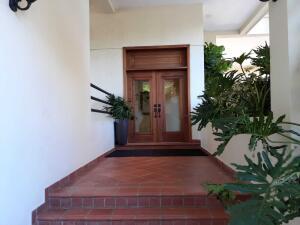 Apartamento En Alquileren Distrito Nacional, Los Cacicazgos, Republica Dominicana, DO RAH: 22-7