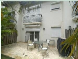 Townhouse En Ventaen Juan Dolio, Juan Dolio, Republica Dominicana, DO RAH: 22-13