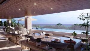 Apartamento En Ventaen Distrito Nacional, Bella Vista, Republica Dominicana, DO RAH: 22-18
