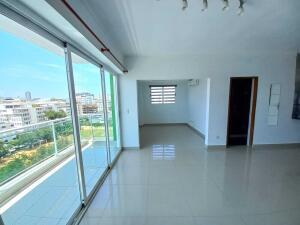 Apartamento En Alquileren Distrito Nacional, Evaristo Morales, Republica Dominicana, DO RAH: 22-23