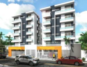 Apartamento En Ventaen Santo Domingo Este, Ozama, Republica Dominicana, DO RAH: 22-26