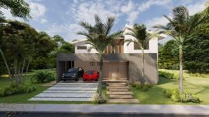 Casa En Ventaen Punta Cana, Punta Cana, Republica Dominicana, DO RAH: 22-30