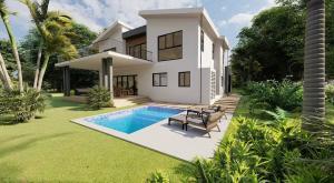 Casa En Ventaen Punta Cana, Punta Cana, Republica Dominicana, DO RAH: 22-31