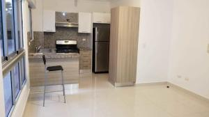 Apartamento En Alquileren Distrito Nacional, Bella Vista, Republica Dominicana, DO RAH: 22-34