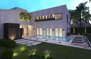 Casa En Ventaen Punta Cana, Punta Cana, Republica Dominicana, DO RAH: 22-44