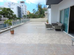 Apartamento En Alquileren Distrito Nacional, El Millon, Republica Dominicana, DO RAH: 22-52
