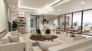 Apartamento En Ventaen Distrito Nacional, Naco, Republica Dominicana, DO RAH: 21-3299
