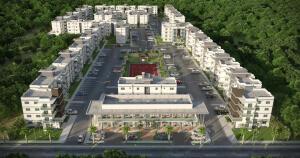 Apartamento En Ventaen Santo Domingo Este, Las Americas, Republica Dominicana, DO RAH: 22-61