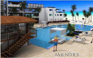 Apartamento En Ventaen La Romana, La Romana, Republica Dominicana, DO RAH: 22-65
