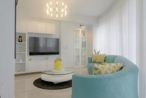 Apartamento En Ventaen Distrito Nacional, Bella Vista, Republica Dominicana, DO RAH: 22-67