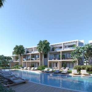 Apartamento En Ventaen Punta Cana, Punta Cana, Republica Dominicana, DO RAH: 21-3355