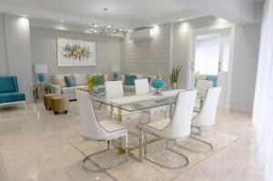 Apartamento En Ventaen Distrito Nacional, Bella Vista, Republica Dominicana, DO RAH: 22-70
