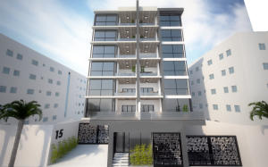 Apartamento En Ventaen Distrito Nacional, Mirador Norte, Republica Dominicana, DO RAH: 22-81
