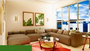 Apartamento En Ventaen Santo Domingo Norte, Colinas Del Arroyo, Republica Dominicana, DO RAH: 21-1690