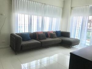 Apartamento En Alquileren Distrito Nacional, Naco, Republica Dominicana, DO RAH: 22-98