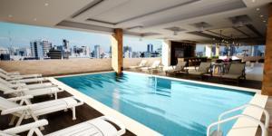 Apartamento En Ventaen Distrito Nacional, La Esperilla, Republica Dominicana, DO RAH: 22-117
