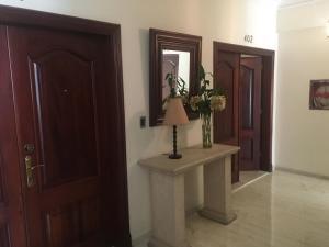 Apartamento En Alquileren Distrito Nacional, Serralles, Republica Dominicana, DO RAH: 22-124