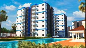 Apartamento En Ventaen Santo Domingo Oeste, Herrera, Republica Dominicana, DO RAH: 22-137