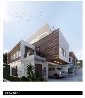 Casa En Ventaen Santo Domingo Este, San Isidro, Republica Dominicana, DO RAH: 22-139
