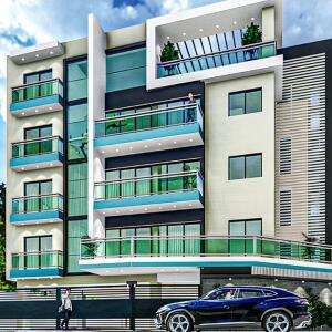 Apartamento En Ventaen Santo Domingo Este, Vista Hermosa, Republica Dominicana, DO RAH: 22-141
