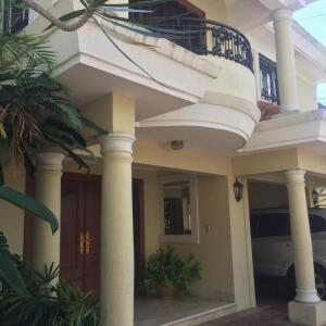 Casa En Alquileren Distrito Nacional, Renacimiento, Republica Dominicana, DO RAH: 22-173