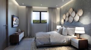 Apartamento En Ventaen Santo Domingo Este, San Isidro, Republica Dominicana, DO RAH: 22-184