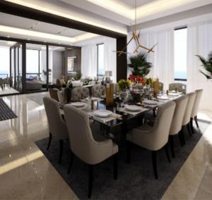 Apartamento En Ventaen Distrito Nacional, Bella Vista, Republica Dominicana, DO RAH: 22-200