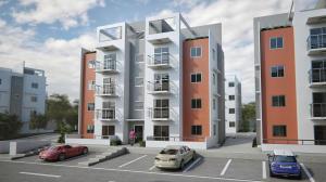 Apartamento En Ventaen Santo Domingo Norte, Villa Mella, Republica Dominicana, DO RAH: 22-202