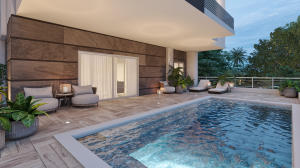 Apartamento En Ventaen Distrito Nacional, El Vergel, Republica Dominicana, DO RAH: 22-204