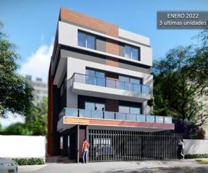 Apartamento En Ventaen Distrito Nacional, El Cacique, Republica Dominicana, DO RAH: 22-216