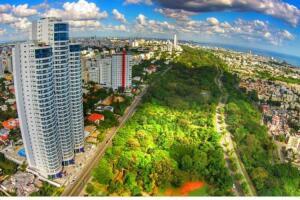 Apartamento En Ventaen Distrito Nacional, Bella Vista, Republica Dominicana, DO RAH: 22-220