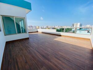 Apartamento En Ventaen Distrito Nacional, Mirador Sur, Republica Dominicana, DO RAH: 22-228