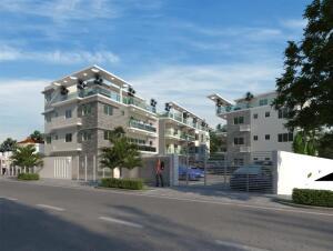 Apartamento En Ventaen San Francisco De Macoris, Urbanizacion Neftali, Republica Dominicana, DO RAH: 22-237