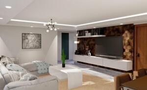 Apartamento En Ventaen San Francisco De Macoris, Urbanizacion Neftali, Republica Dominicana, DO RAH: 22-244