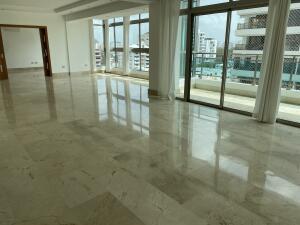 Apartamento En Alquileren Distrito Nacional, Los Cacicazgos, Republica Dominicana, DO RAH: 22-253