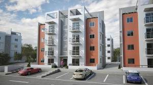 Apartamento En Ventaen Santo Domingo Norte, Villa Mella, Republica Dominicana, DO RAH: 22-257