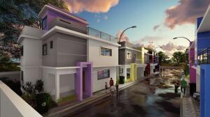 Casa En Ventaen Santo Domingo Este, Lucerna, Republica Dominicana, DO RAH: 22-261