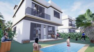 Casa En Ventaen Punta Cana, Punta Cana, Republica Dominicana, DO RAH: 22-274