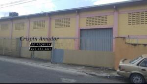 Local Comercial En Ventaen Santo Domingo Este, Los Tres Ojos, Republica Dominicana, DO RAH: 22-275