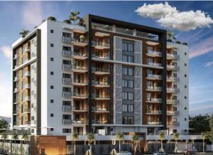 Apartamento En Ventaen Distrito Nacional, Zona Universitaria, Republica Dominicana, DO RAH: 22-279