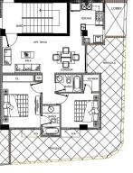 Apartamento En Ventaen Distrito Nacional, El Cacique, Republica Dominicana, DO RAH: 22-287